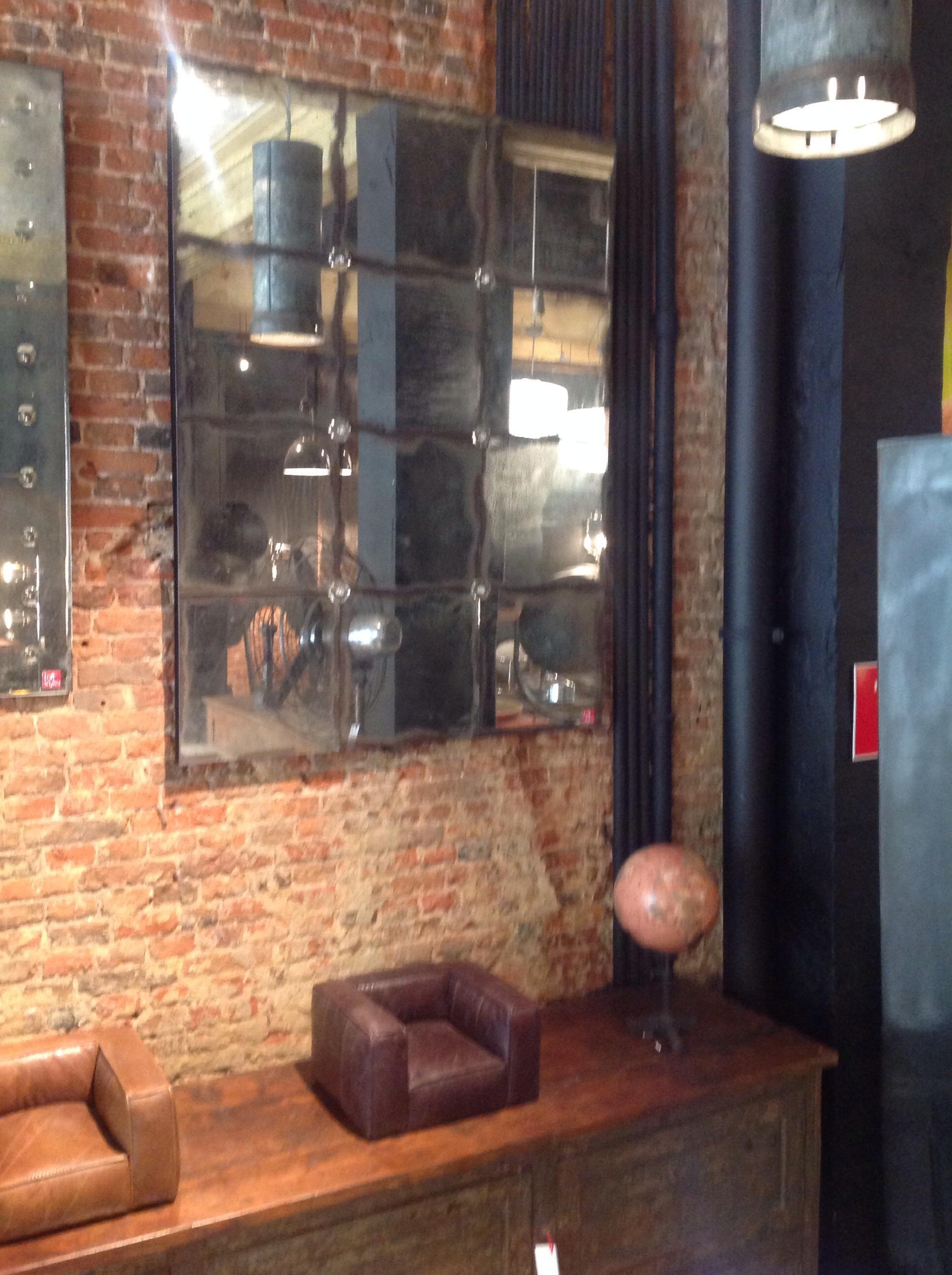 Decoratieve spiegel storanza - Decoratieve spiegel plakken ...