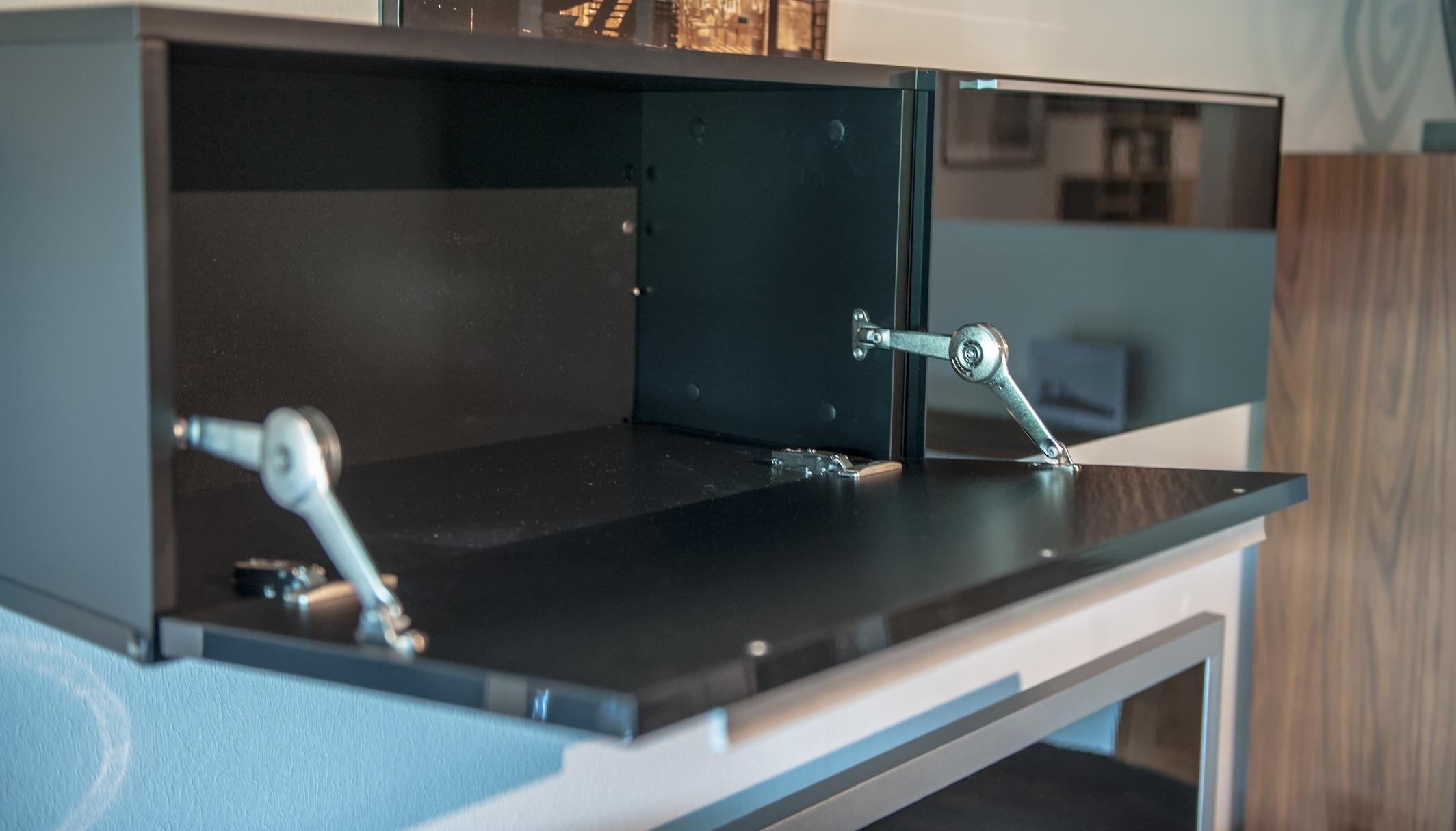 meuble tv marque now storanza. Black Bedroom Furniture Sets. Home Design Ideas