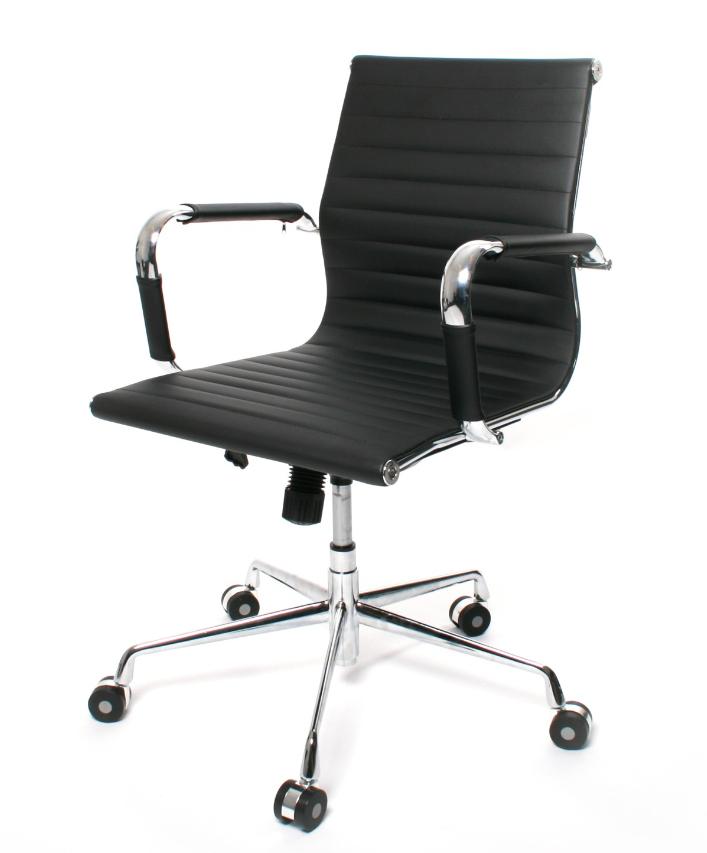 Chaise de bureau aleo storanza - Comment monter une chaise de bureau ...