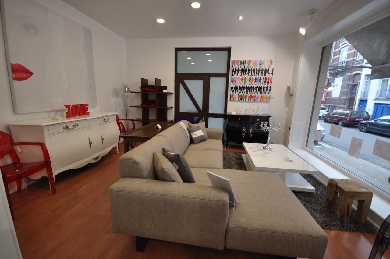Le comptoir du meuble storanza for Comptoir du meuble angouleme