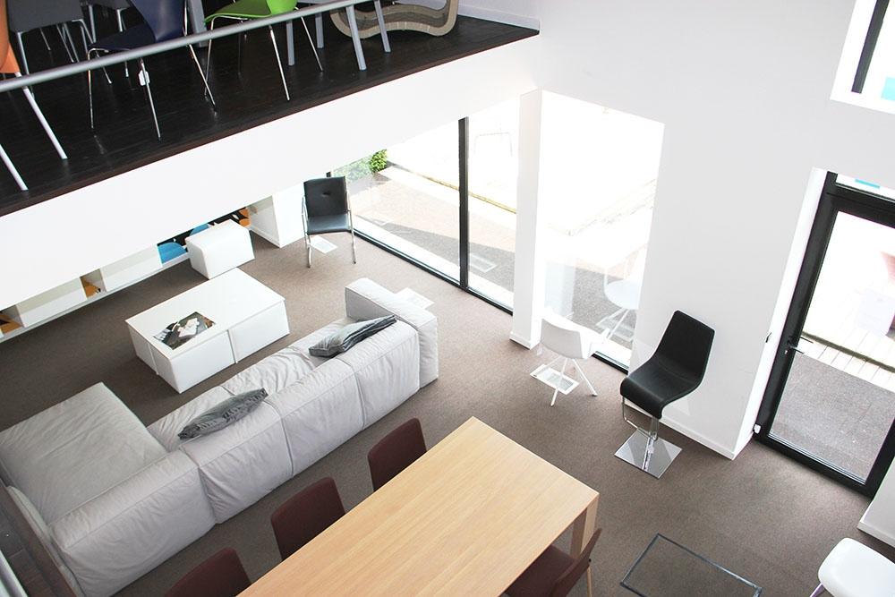 Put interieur architectuur storanza for Interieur architectuur