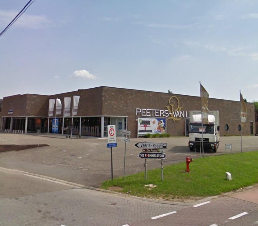 Design Keukens Peeters Van Leeuw : Peeters Van Leeuw Storanza